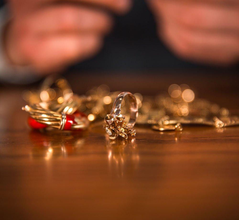 Compravendita oro San Bonifacio